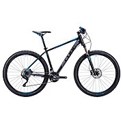 Cube Attention SL 27.5 Hardtail Bike 2015